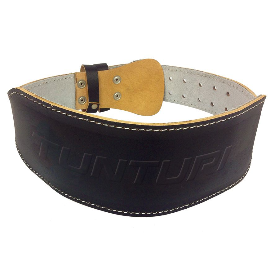 Tunturi Weightlifting Belt