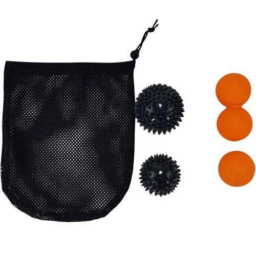 Tunturi massage ballen set