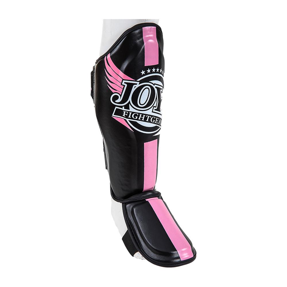 Joya Junior Skintex scheenbeschermer roze