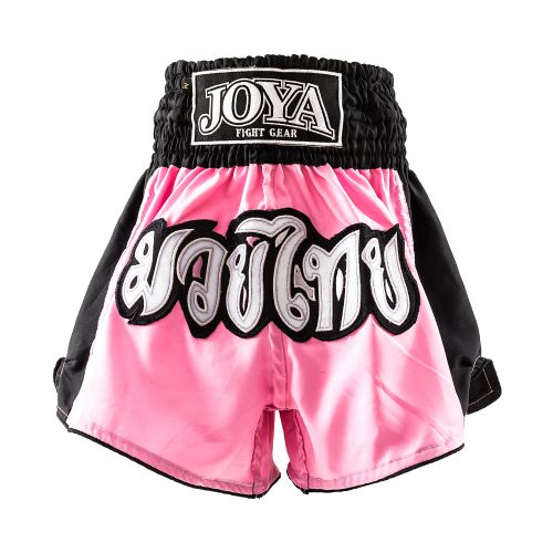 joya junior kickboksbroek roze