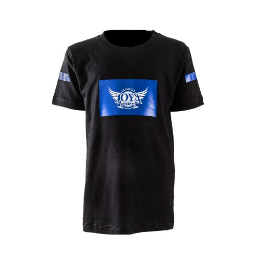 joya junior shirt blauw