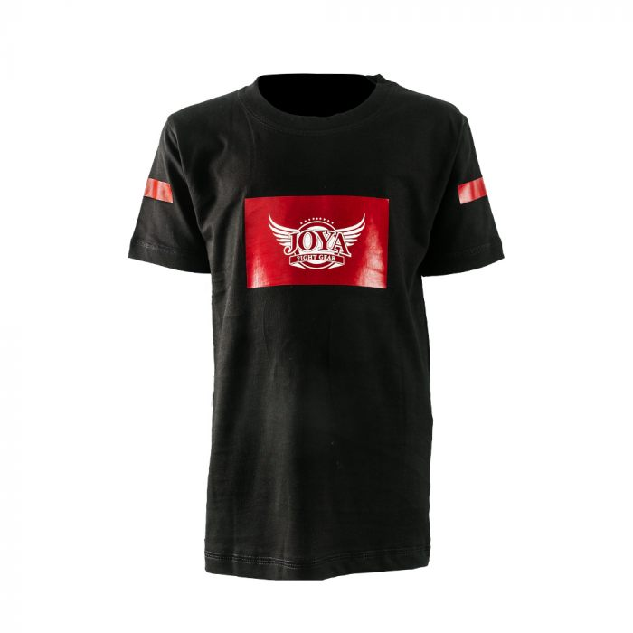 joya junior shirt rood
