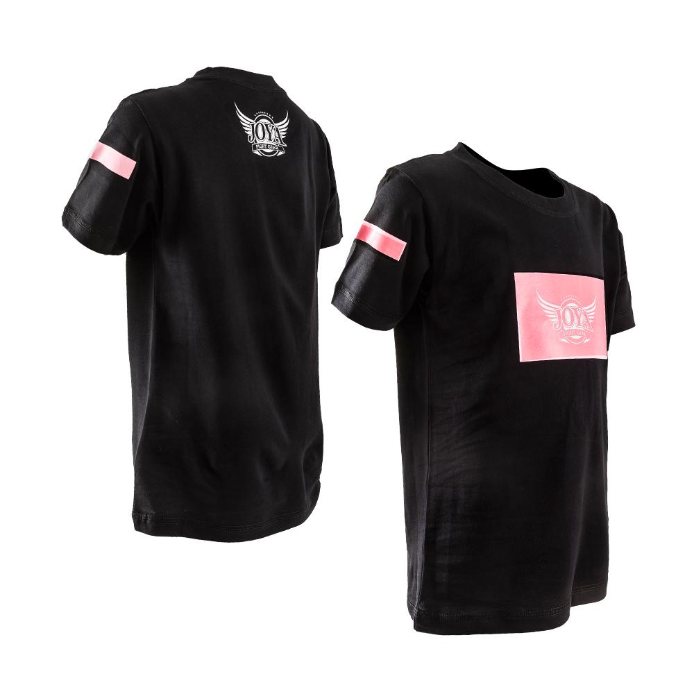 joya junior shirt roze