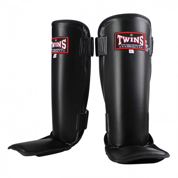 Twins scheenbeschermers sg 3 zwart