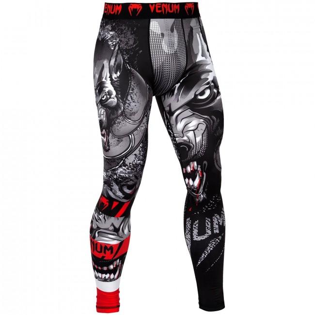 Venum werewolf spats