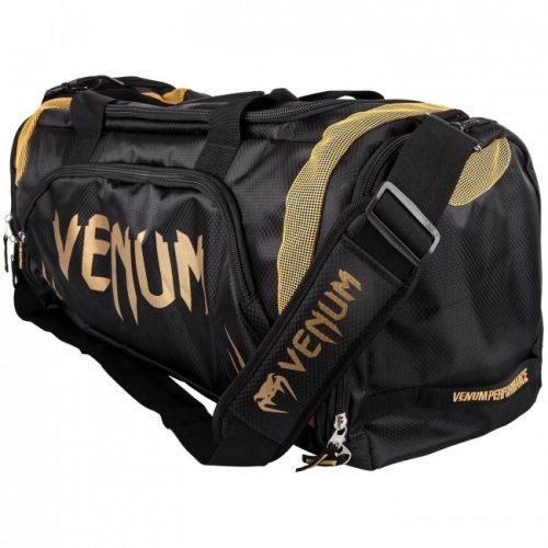 Venum Trainer Lite Sporttas Zwart/goud