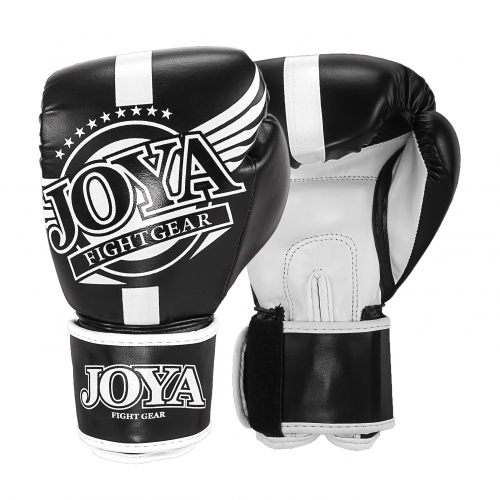 Joya junior kickboks set zwart