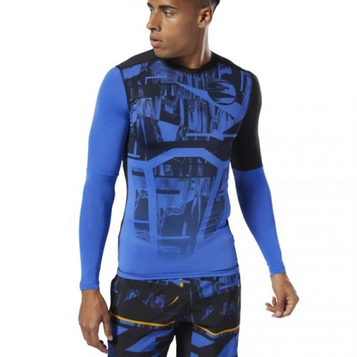 Reebok OST compression rashguard