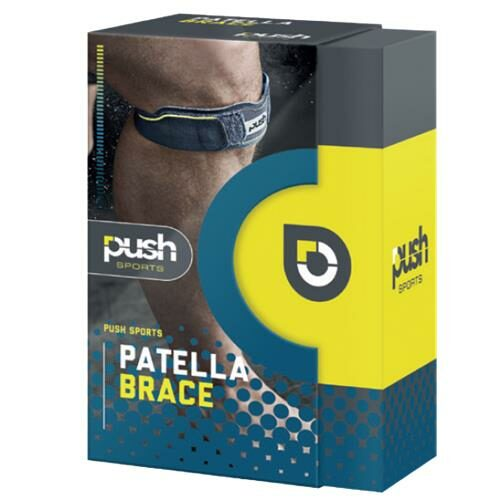 Push patellabrace