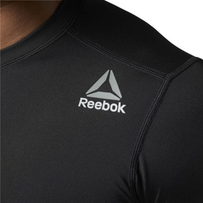 Reebok WOR compression rashguard