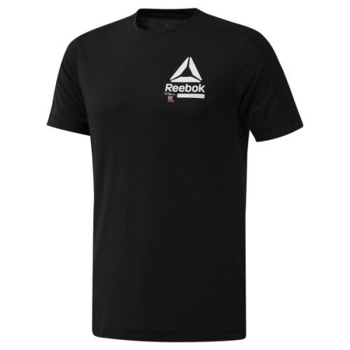 Reebok speedwick move shirt