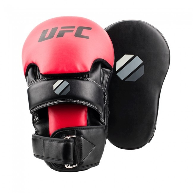UFC Handpad Long Curved
