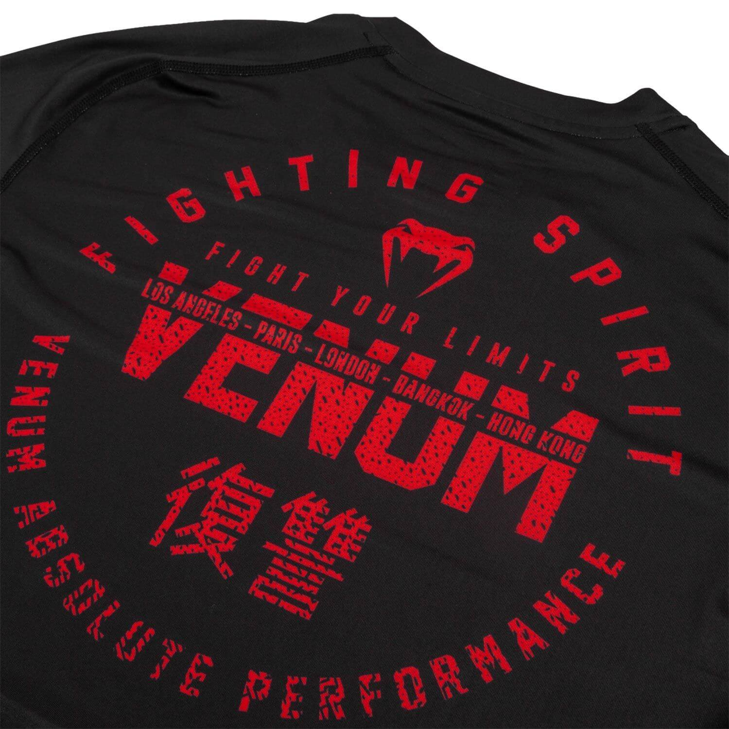 Venum signature dry tech shirt