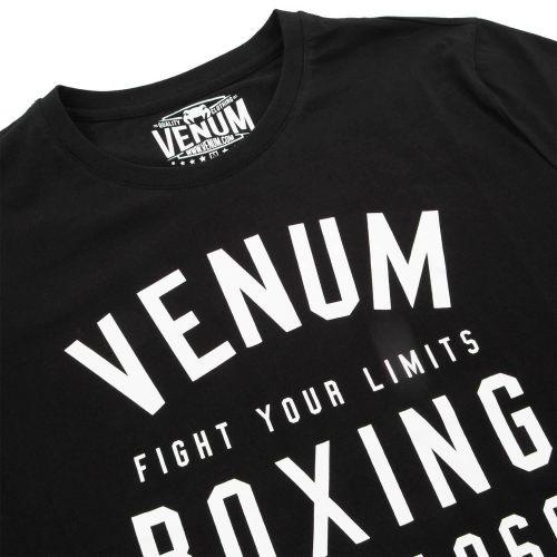 Venum knock out shirt