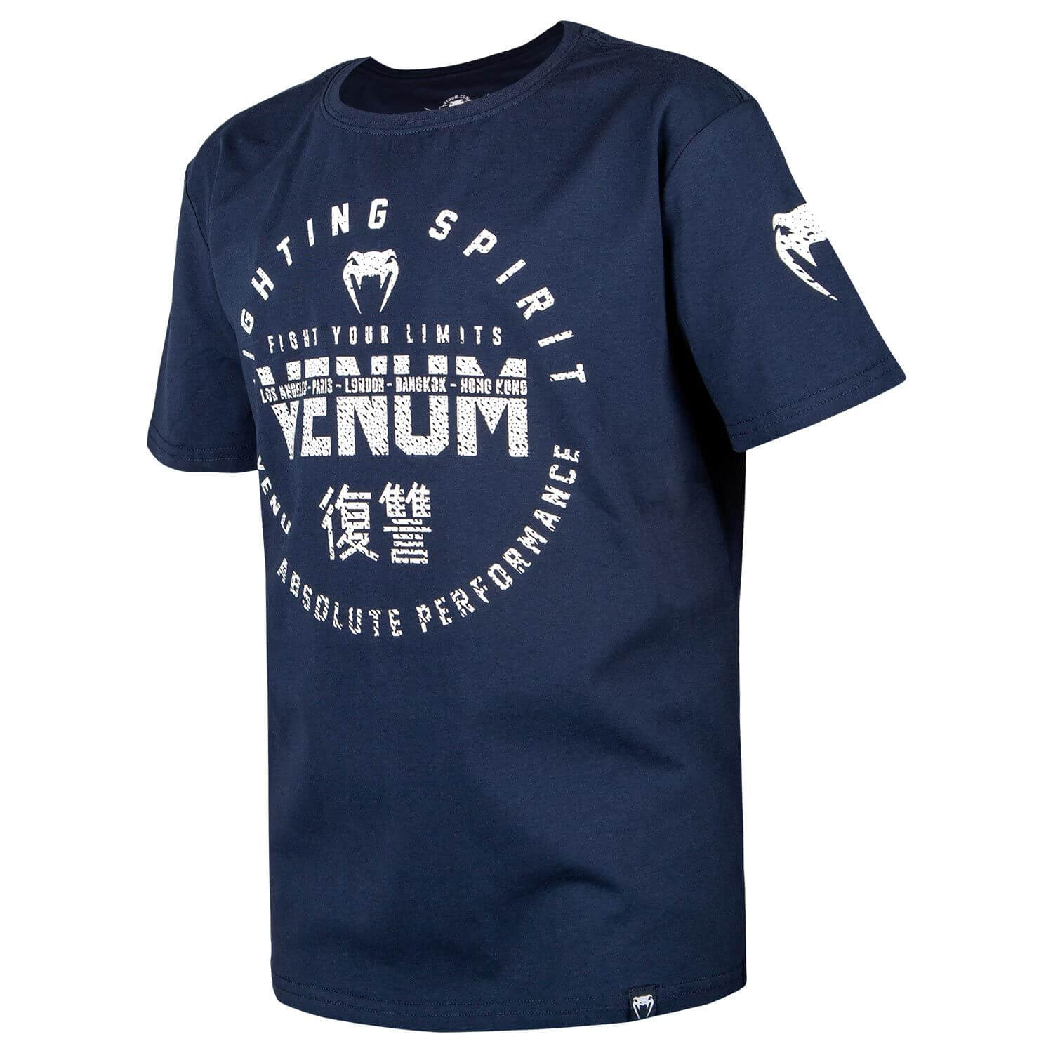 Venum signature shirt