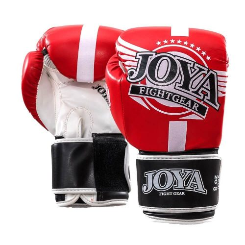 Joya junior rood kickboks set