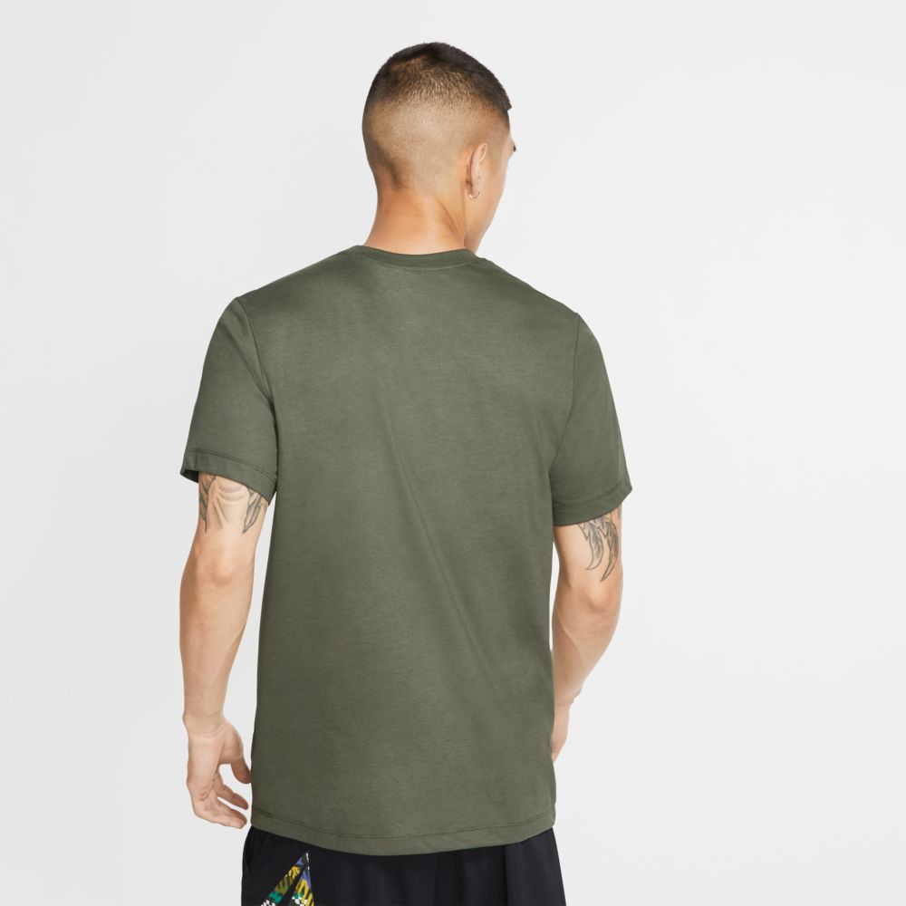 Nike athlete shirt