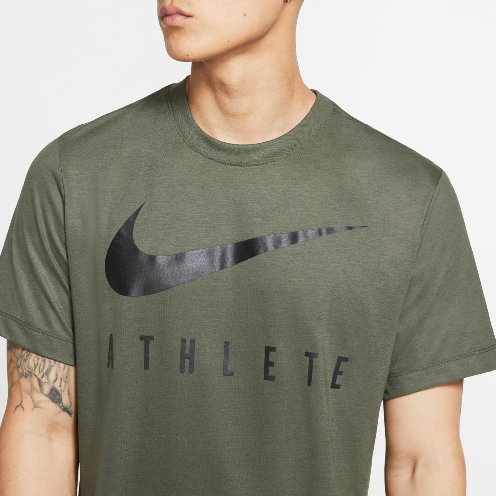 Nike athlete shirt