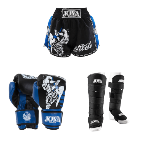 Joya kickboks set junior fighter