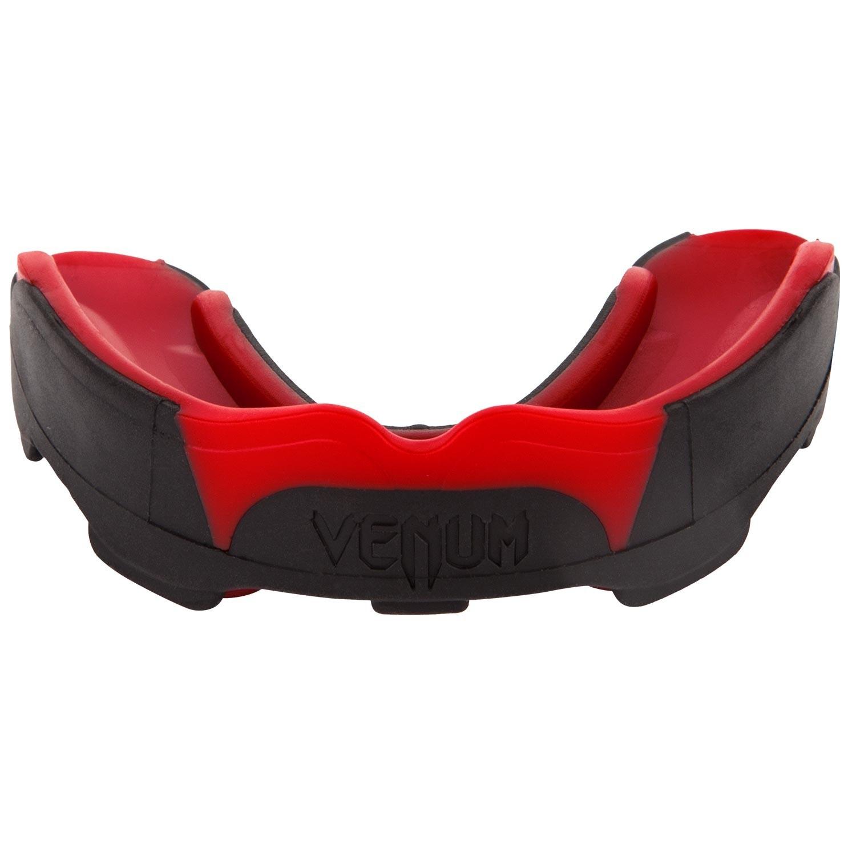 Venum predator gebitsbeschermer zwart/rood