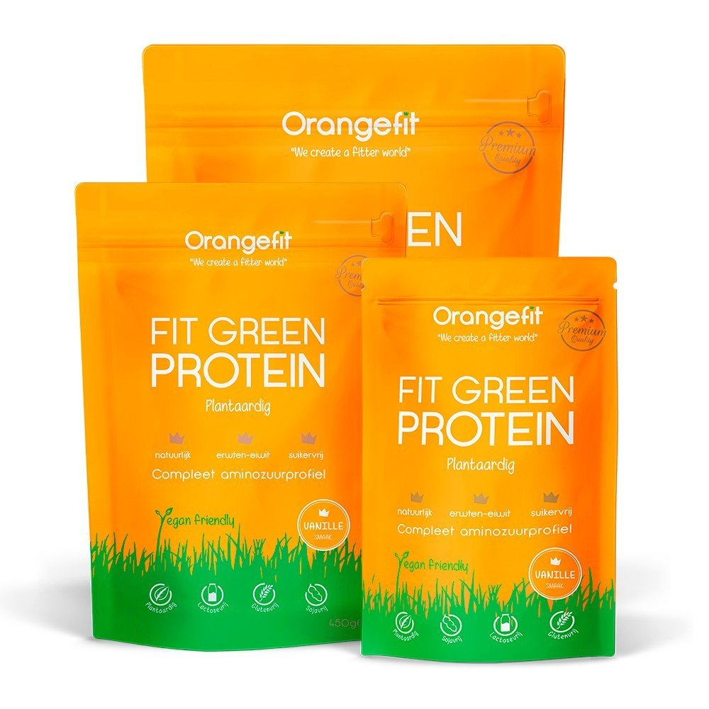 Fit Green Protein