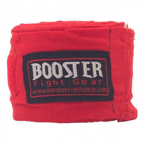 Booster bandage rood