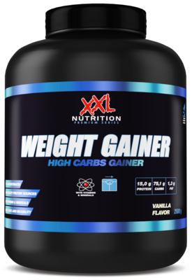 XXL Nutrition weight gainer
