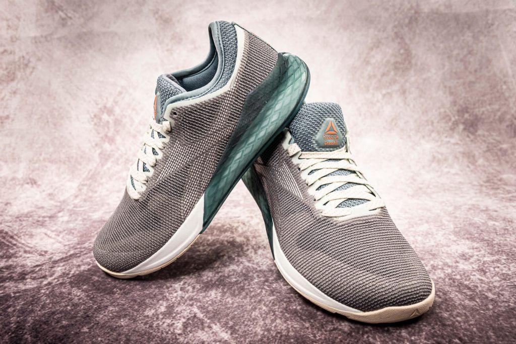 crossfit schoenen reebok