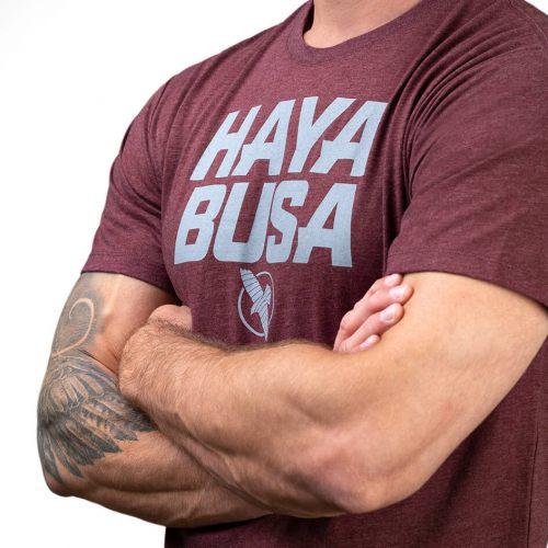 Hayabusa casual logo shirt