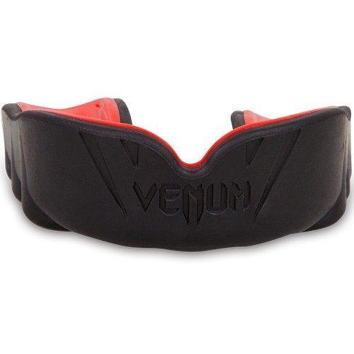 Venum gebitsbeschermer challenger rood/zwart