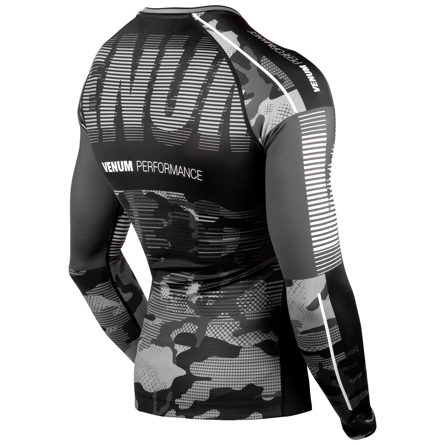 Venum tactical rashguard