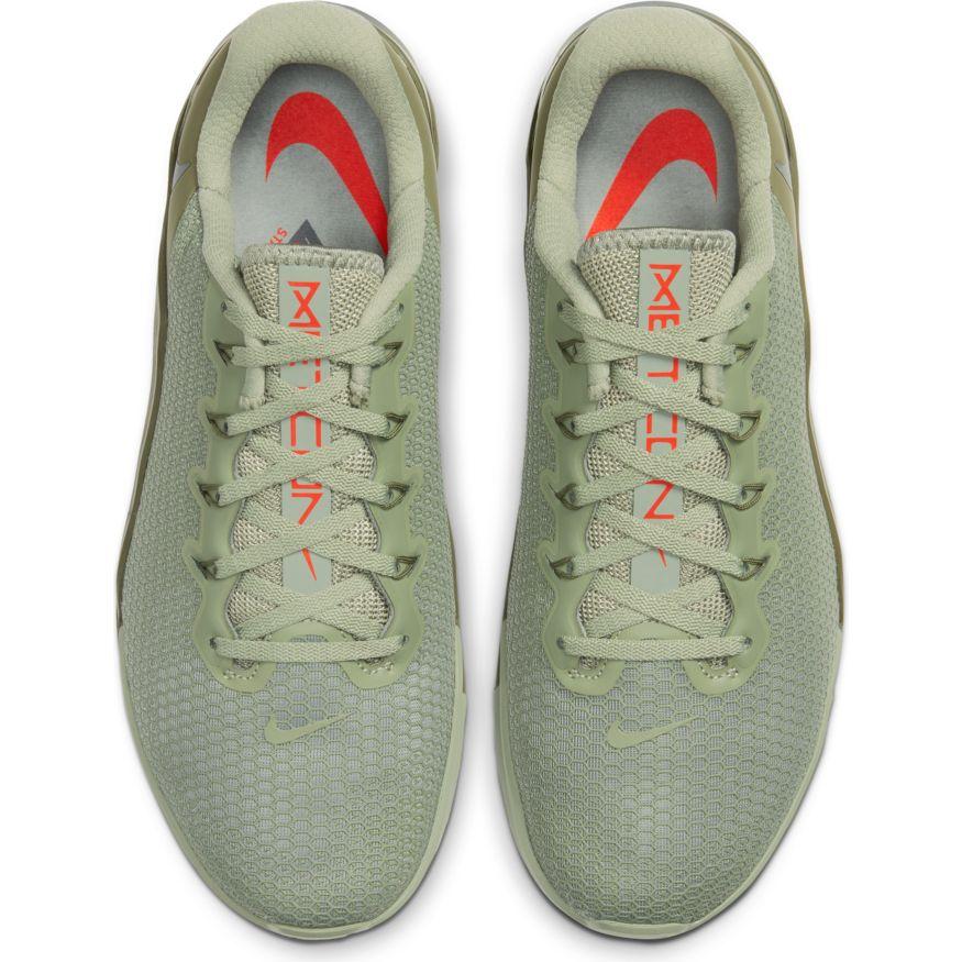 Nike metcon 5 jade stone