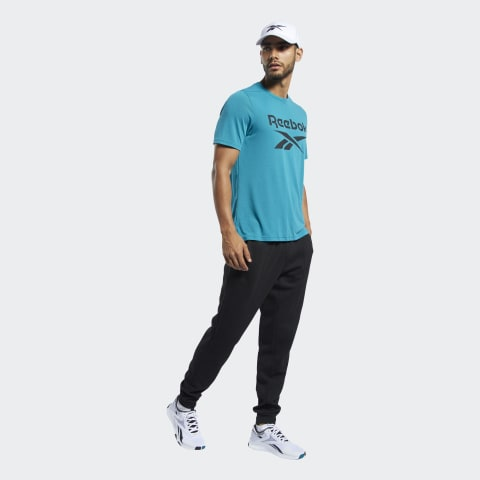 Reebok workout ready supremium shirt