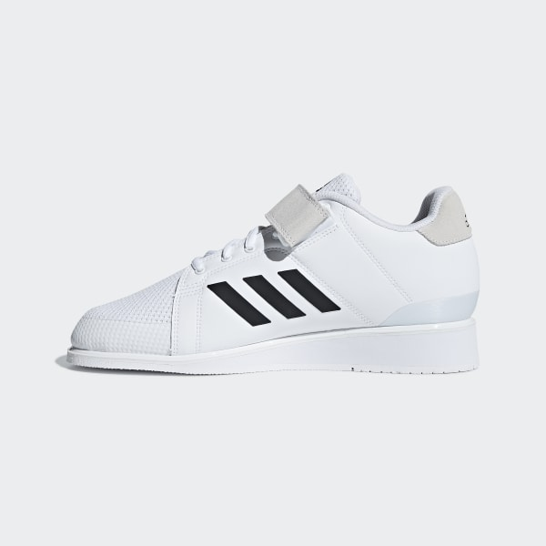 Adidas weightlifting schoenen power perfect III