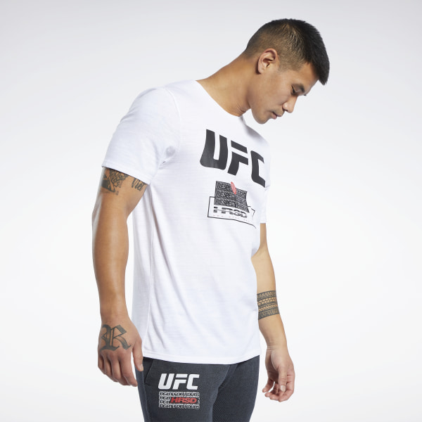 Reebok ufc shirt fight week