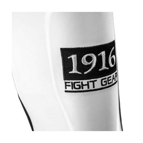 1916 Old School Skintex Scheenbeschermer Wit