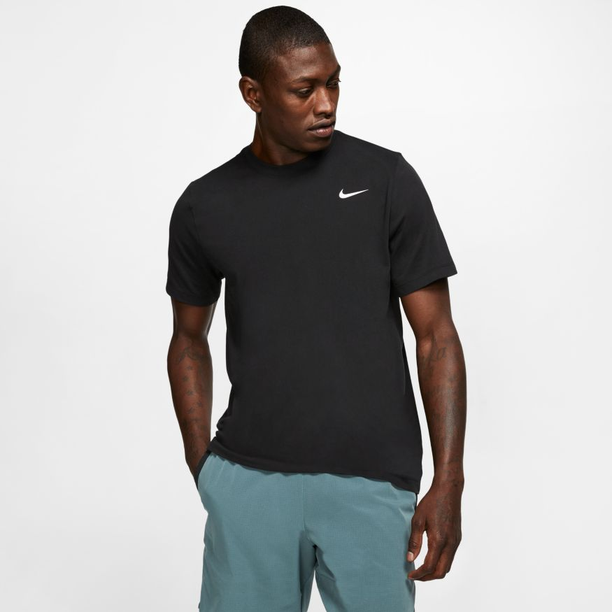 Nike dry fit trainings shirt