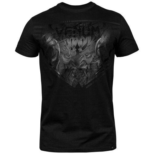 Venum devil shirt