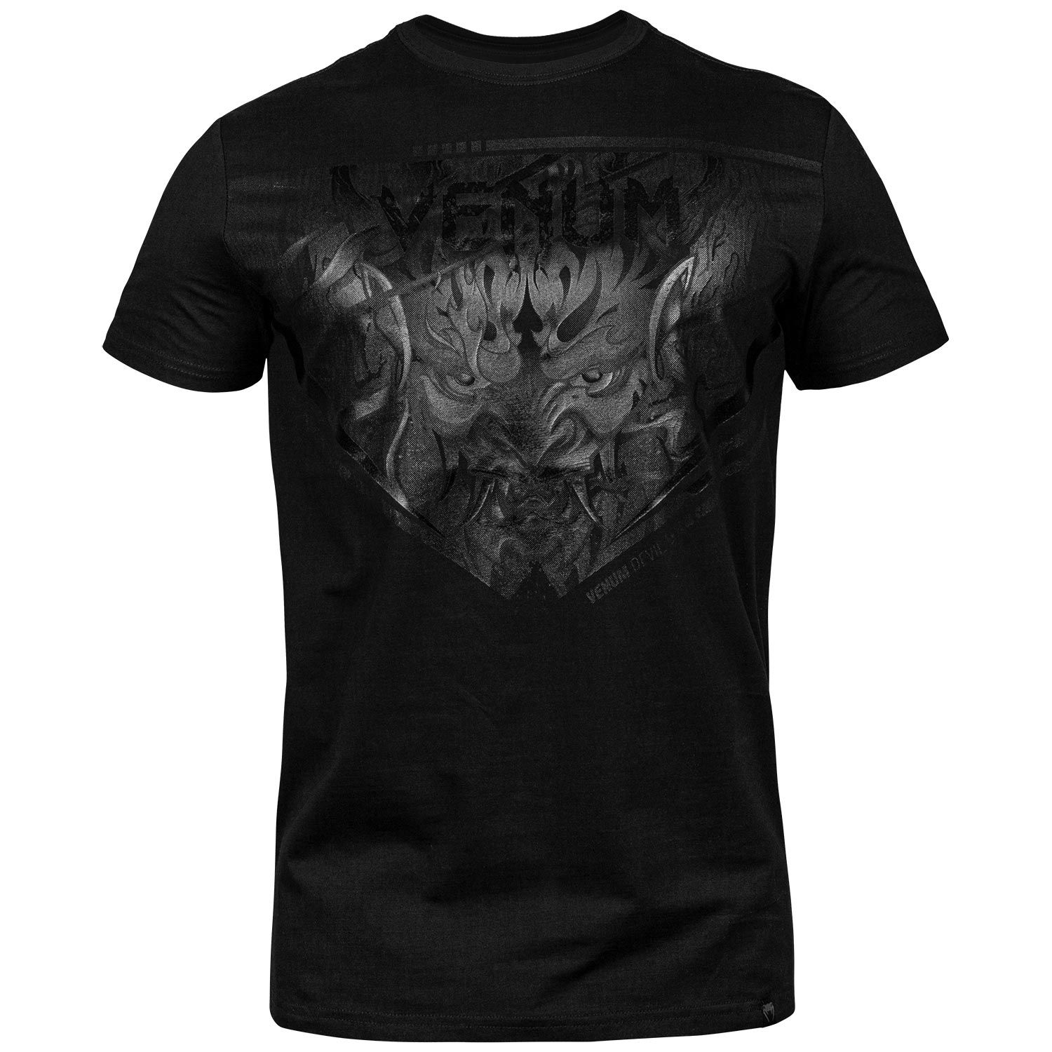 Venum devil shirt