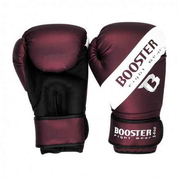 Booster BT Sparring Rood