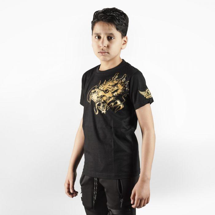 Joya shirt dragon goud