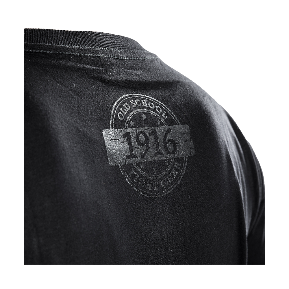 1916 old school shirt