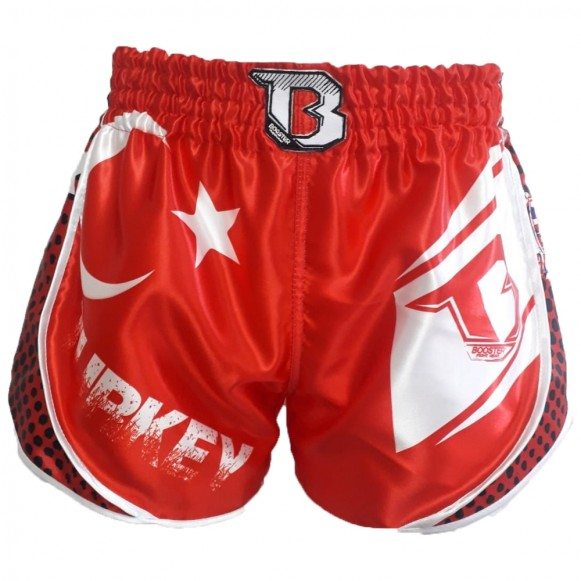 Booster Kickboksbroek Turkey