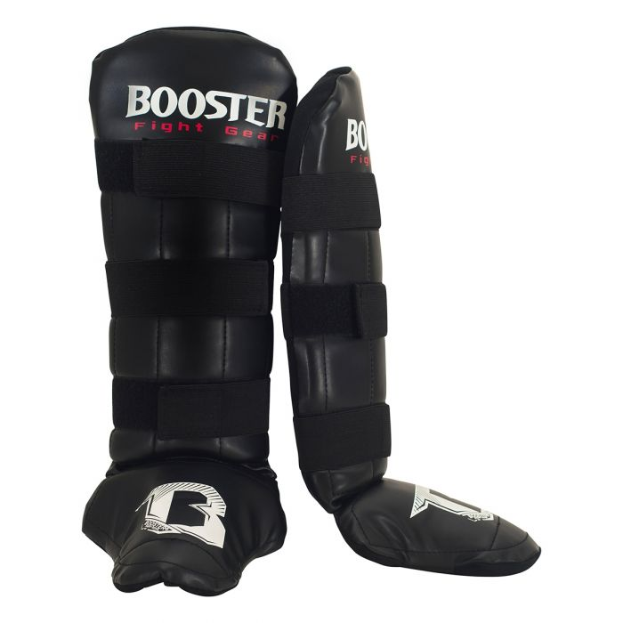 Booster Kickboks Set Sparring Zwart