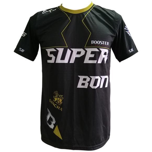 Booster Superbon Shirt 2