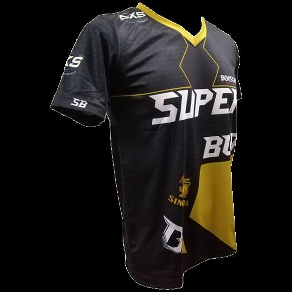 Booster Superbon Shirt 2