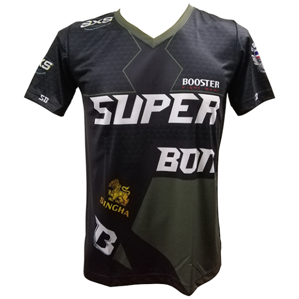 Booster Superbon Shirt 1