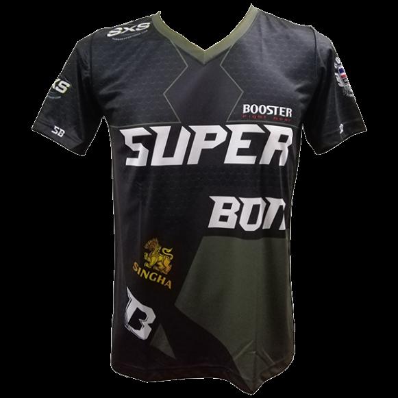 Booster Superbon Shirt 1