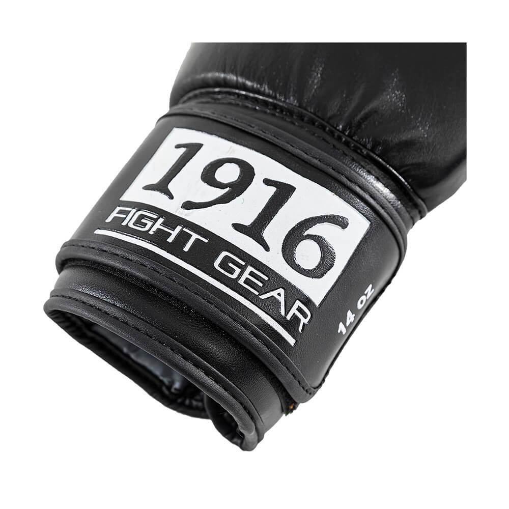 1916 bokshandschoen hybrid