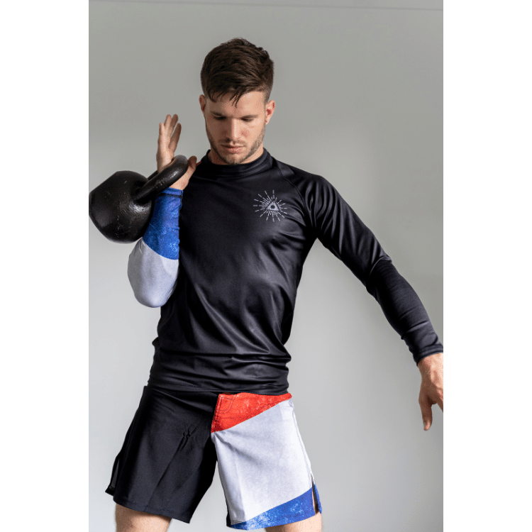 Energia fight wear